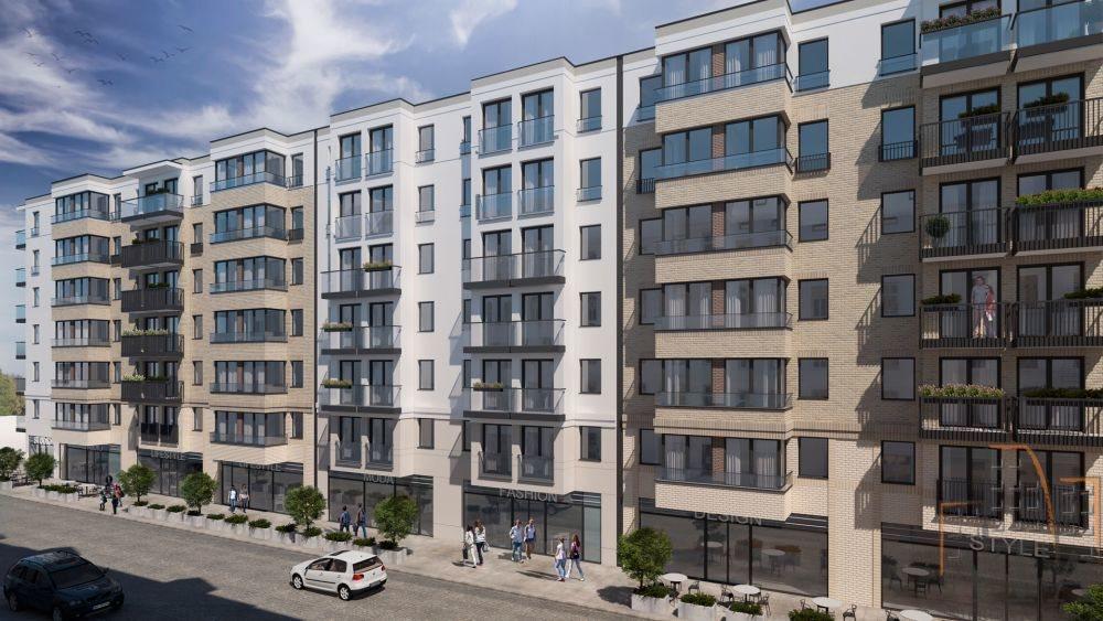 Mieszkanie trzypokojowe na sprzedaż Wrocław, Śródmieście, Kręta  57m2 Foto 7