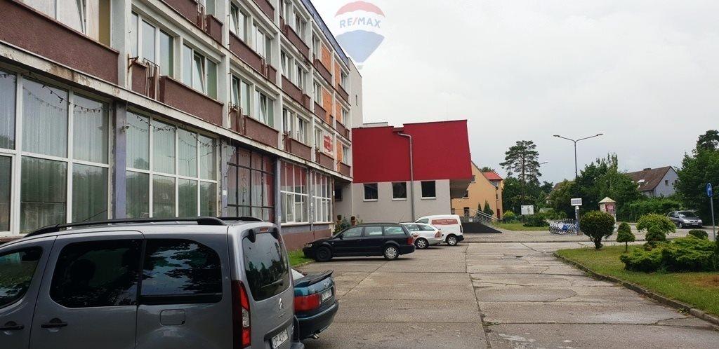 Lokal użytkowy na sprzedaż Kędzierzyn-Koźle, Blachownia Śląska, Wyzwolenia  2181m2 Foto 3