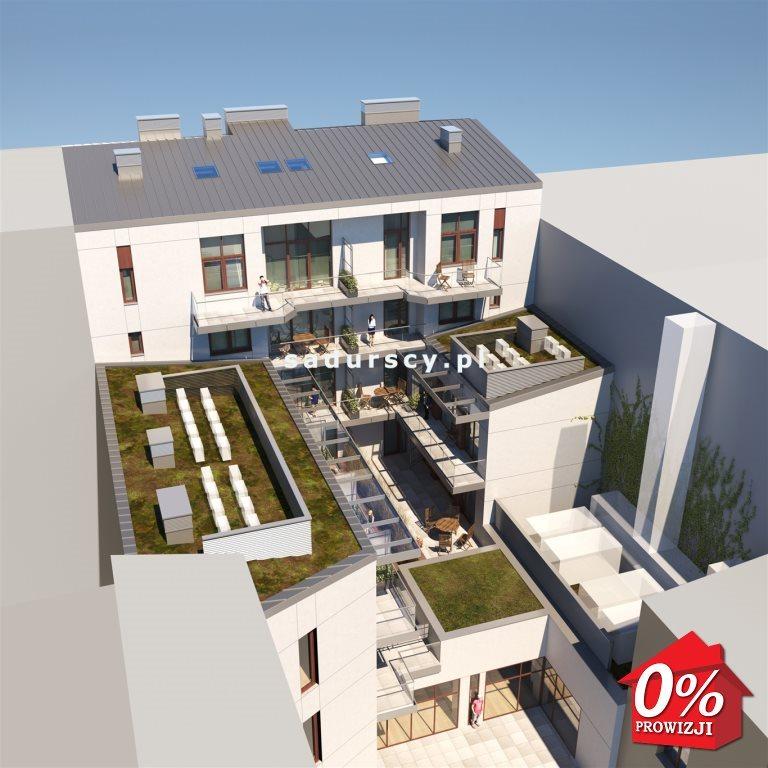 Mieszkanie dwupokojowe na sprzedaż Kraków, Stare Miasto, Kleparz, Sławkowska - okolice  48m2 Foto 1