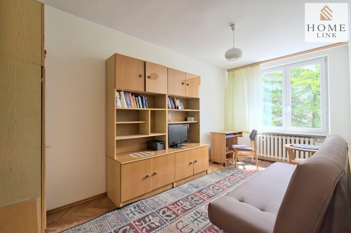 Mieszkanie czteropokojowe  na wynajem Olsztyn, Śródmieście  72m2 Foto 4