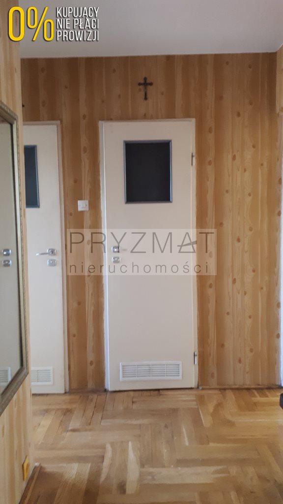 Mieszkanie trzypokojowe na sprzedaż Mińsk Mazowiecki, Bulwarna  61m2 Foto 10