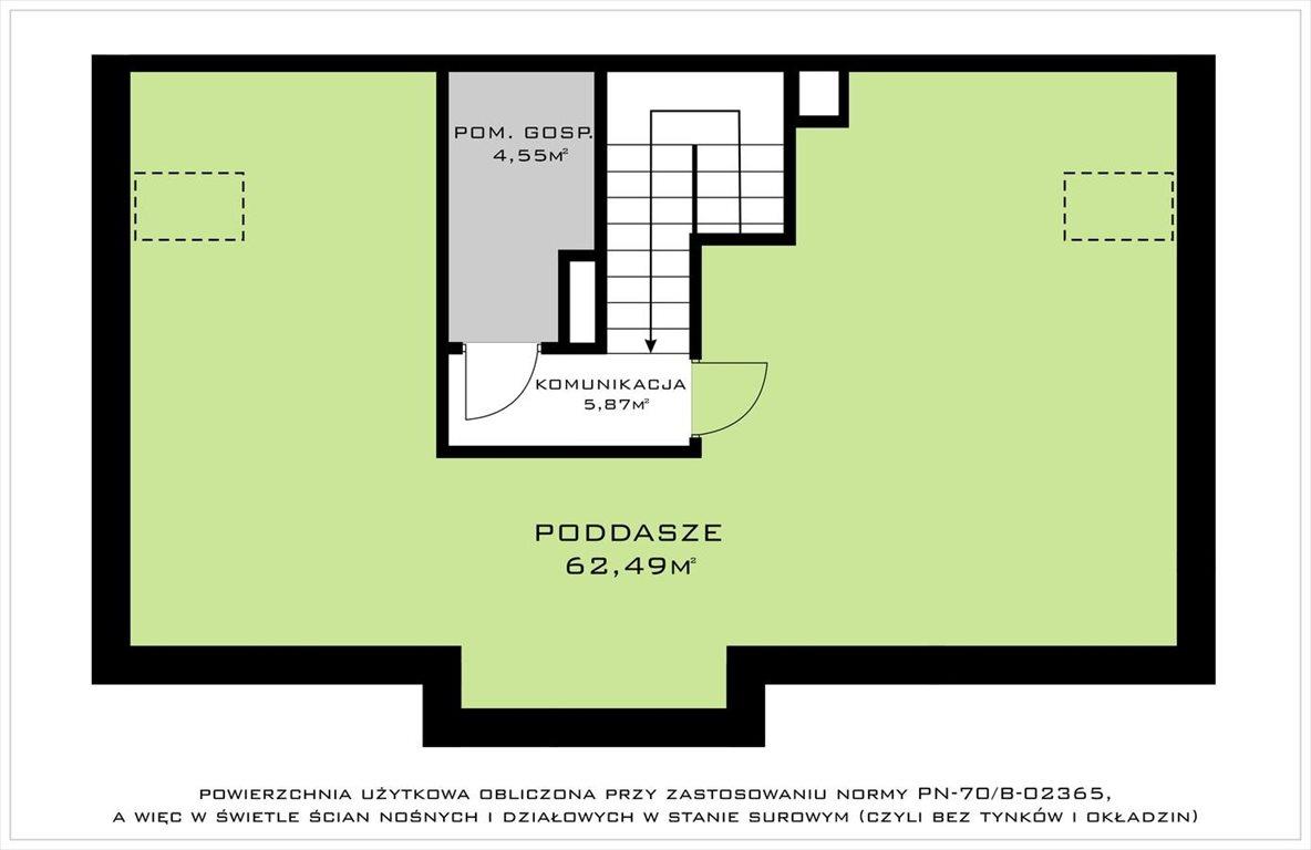Dom na sprzedaż Lipków  148m2 Foto 6