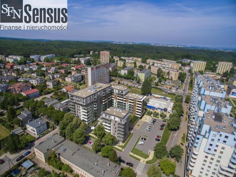 Mieszkanie dwupokojowe na sprzedaż Gdynia, Słoneczna  41m2 Foto 1