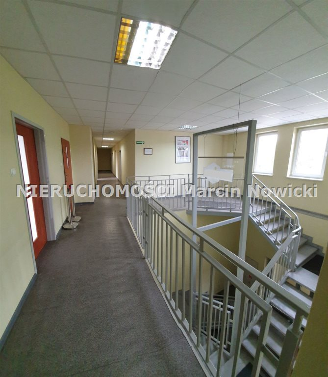 Lokal użytkowy na sprzedaż Kutno, Jagiellońska  1600m2 Foto 12