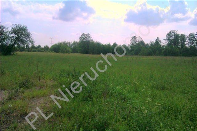 Działka budowlana na sprzedaż Kąty Goździejewskie Pierwsze  1573m2 Foto 1