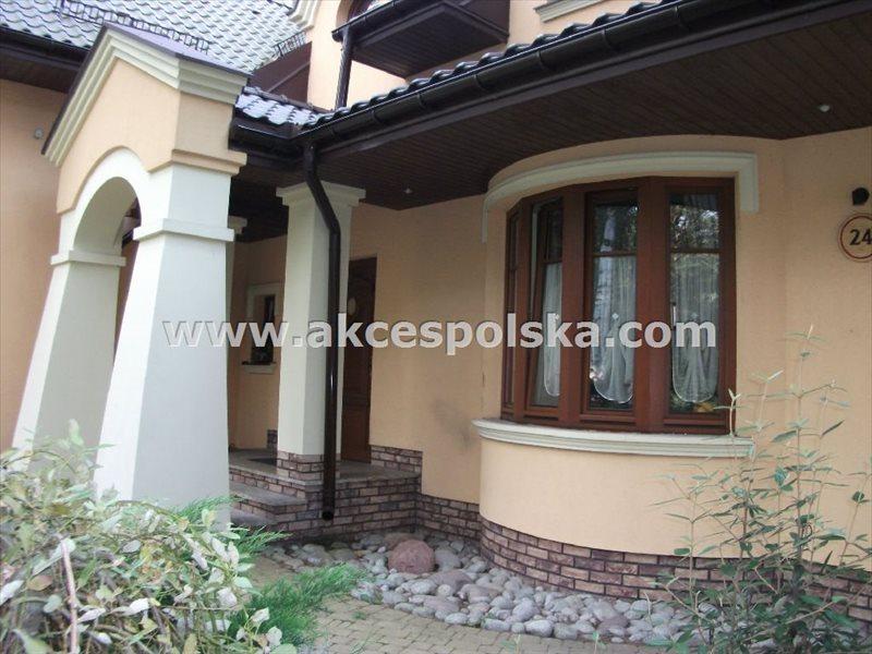 Dom na sprzedaż Józefów, Michalin  330m2 Foto 1