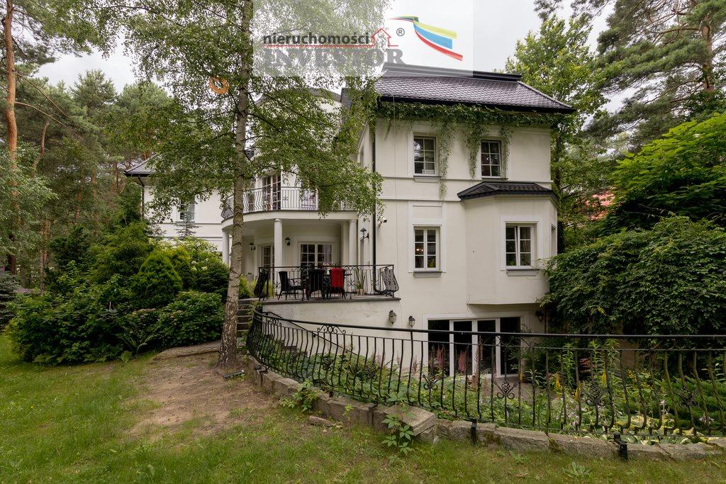 Dom na sprzedaż Magdalenka, Dębowa  857m2 Foto 6