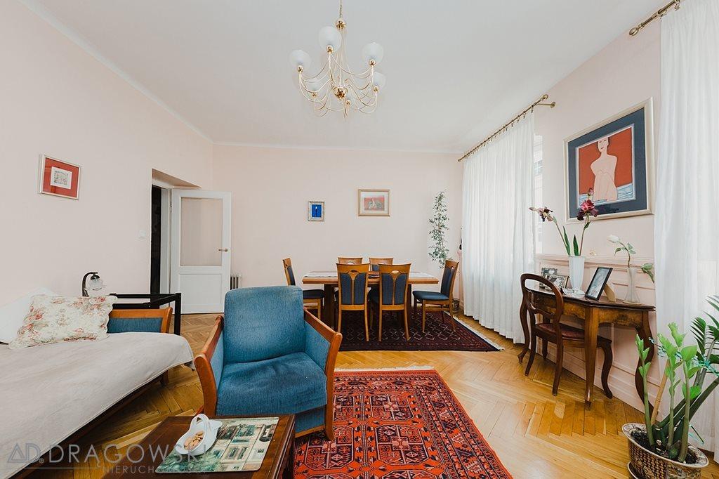 Mieszkanie dwupokojowe na sprzedaż Warszawa, Śródmieście, Stare Miasto, Kozia  64m2 Foto 4