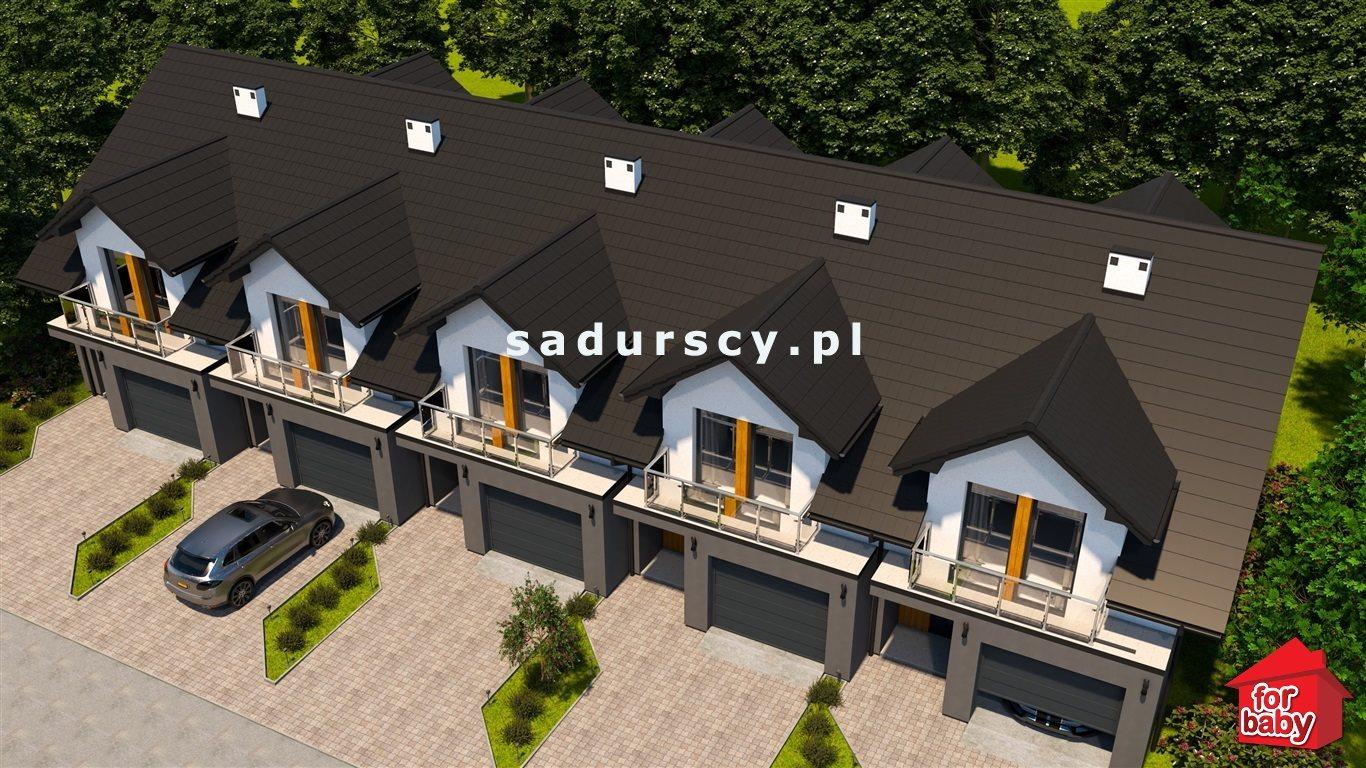 Dom na sprzedaż Wieliczka, Niepołomska  131m2 Foto 6