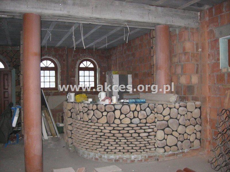 Dom na sprzedaż Piaseczno, Zalesie Dolne  400m2 Foto 4