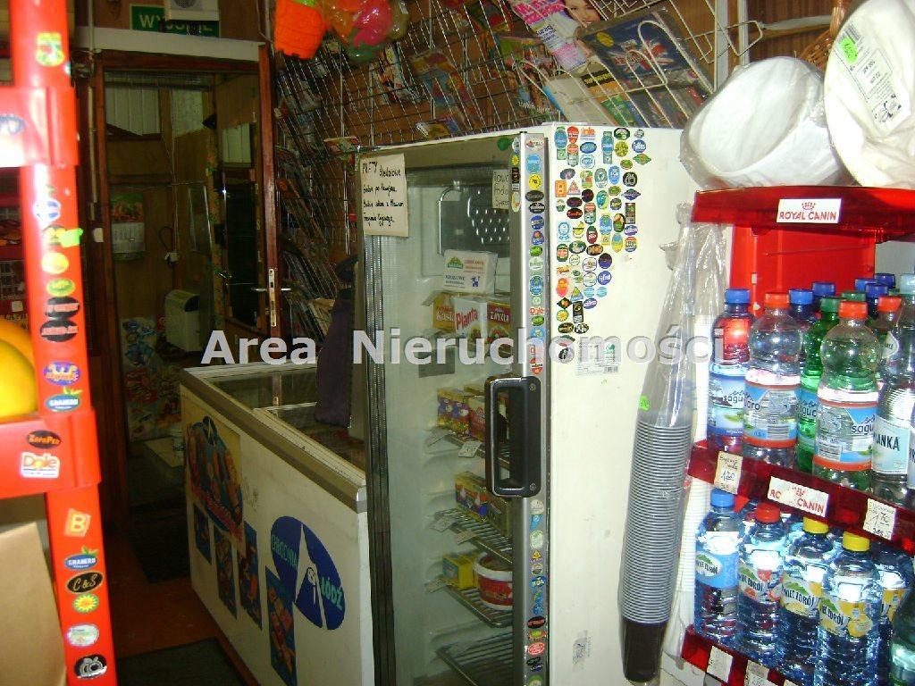 Lokal użytkowy na sprzedaż Łódź, Bałuty, Radogoszcz  47m2 Foto 3