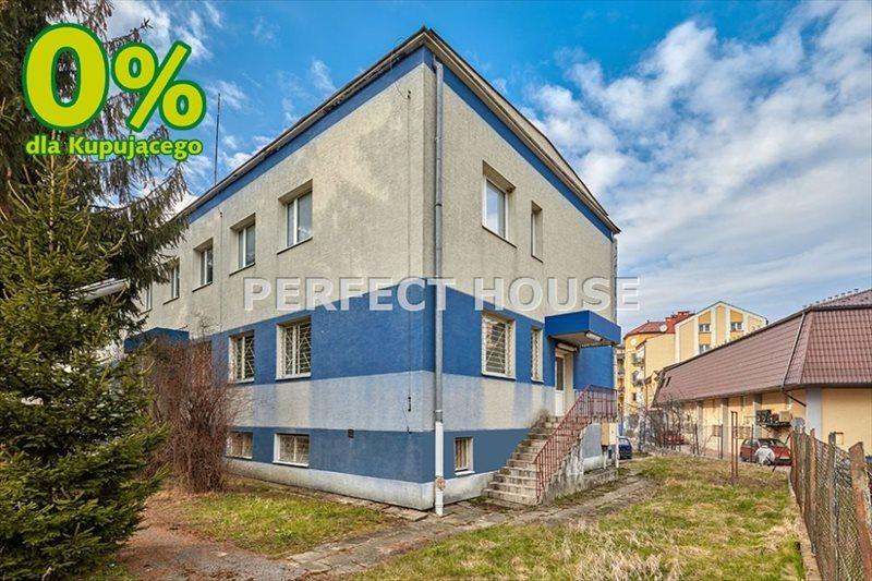 Lokal użytkowy na sprzedaż Gorlice, Biecka  1140m2 Foto 4