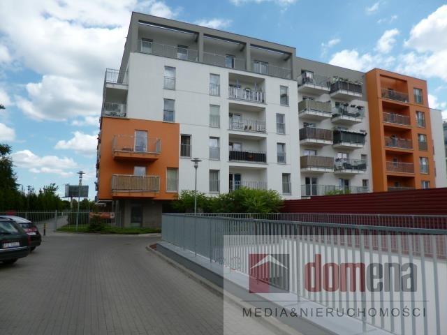 Mieszkanie dwupokojowe na sprzedaż Poznań, Stare Miasto, Winogrady, Wilczak  47m2 Foto 2