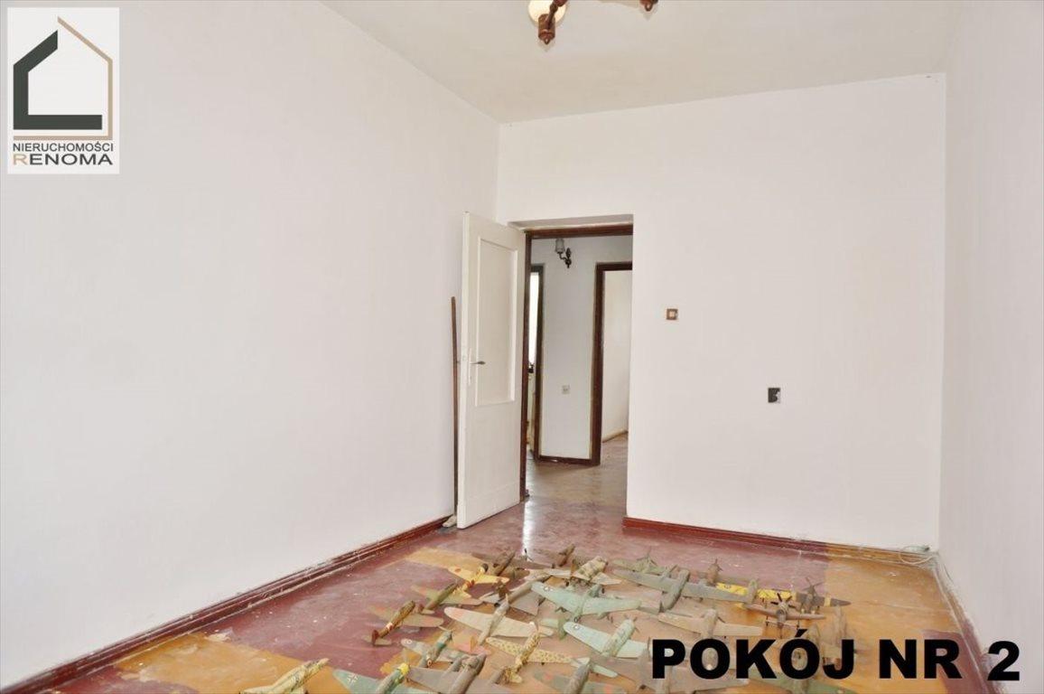 Mieszkanie trzypokojowe na sprzedaż Poznań, Jeżyce, Sołacz, Wojska Polskiego  65m2 Foto 10