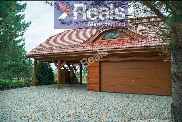 Dom na sprzedaż Grójec  358m2 Foto 5