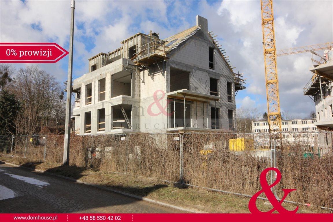 Mieszkanie trzypokojowe na sprzedaż Gdańsk, Śródmieście, Powstańców Warszawskich  62m2 Foto 1