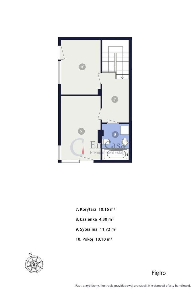 Mieszkanie czteropokojowe  na sprzedaż Warszawa, Mokotów, Wołodyjowskiego  109m2 Foto 6