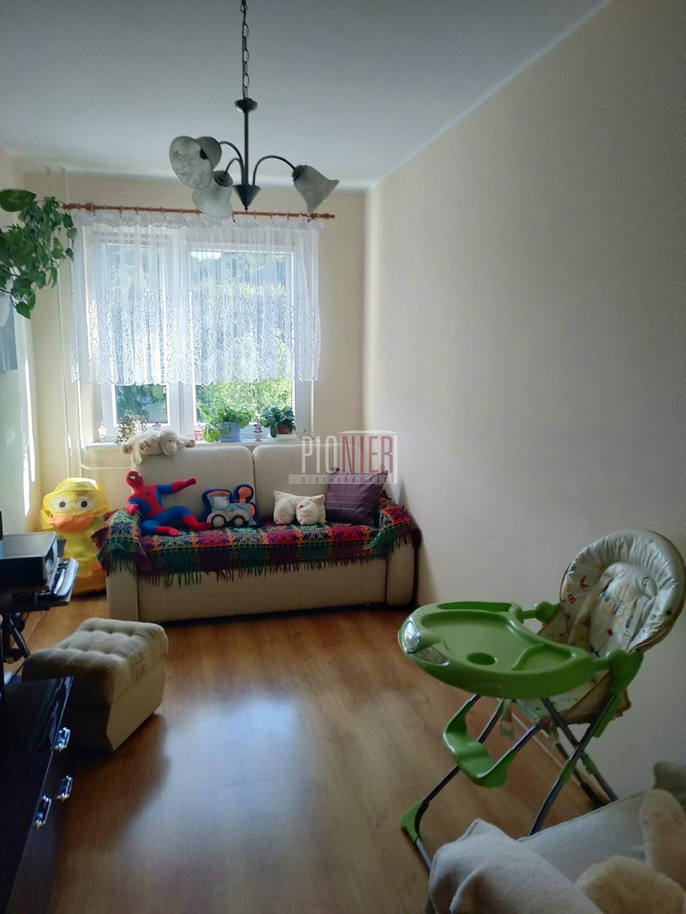 Mieszkanie trzypokojowe na sprzedaż Szczecin, Zdroje, Seledynowa  63m2 Foto 2