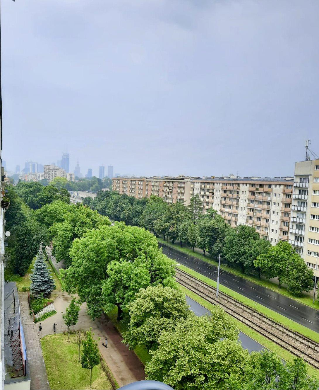 Mieszkanie trzypokojowe na sprzedaż Warszawa, Ochota, Grójecka  54m2 Foto 5