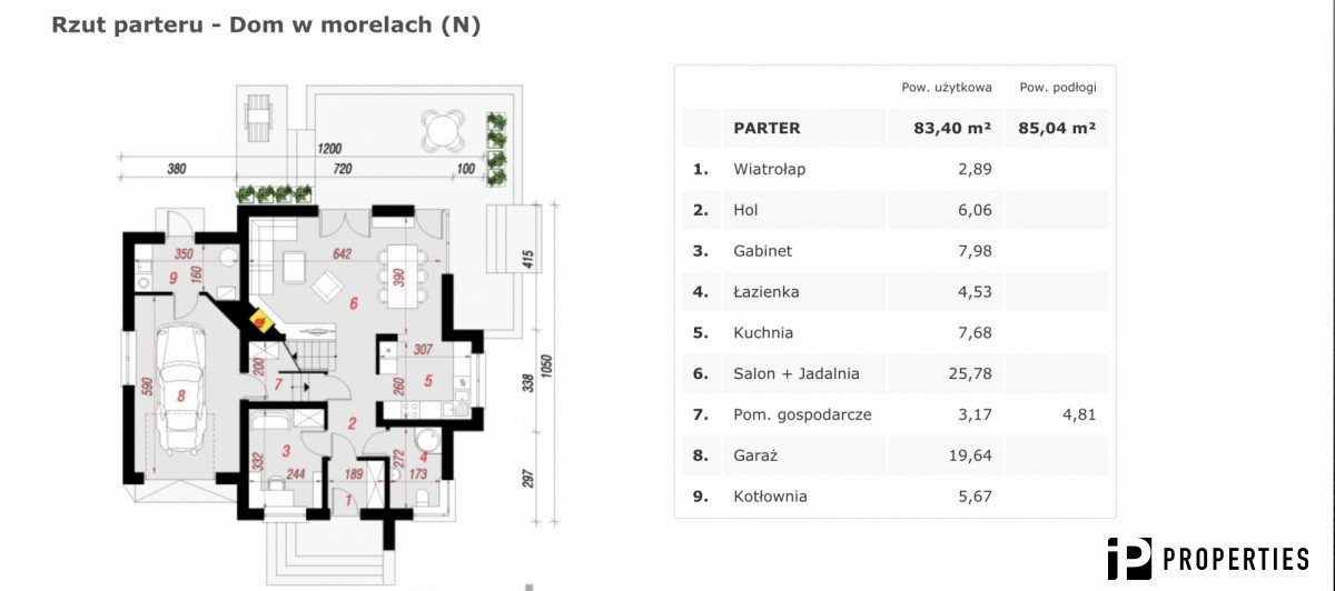 Dom na sprzedaż Warszawa, Ursynów, Trombity  169m2 Foto 7