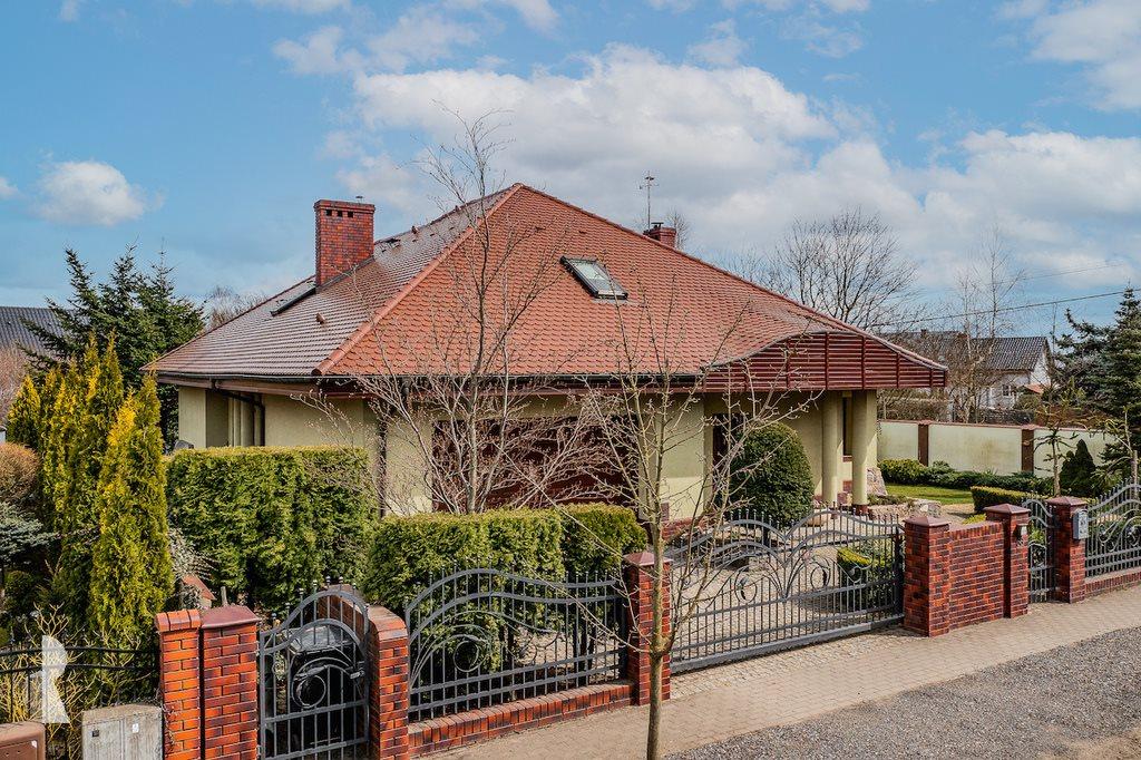 Dom na sprzedaż Gruszczyn  186m2 Foto 1