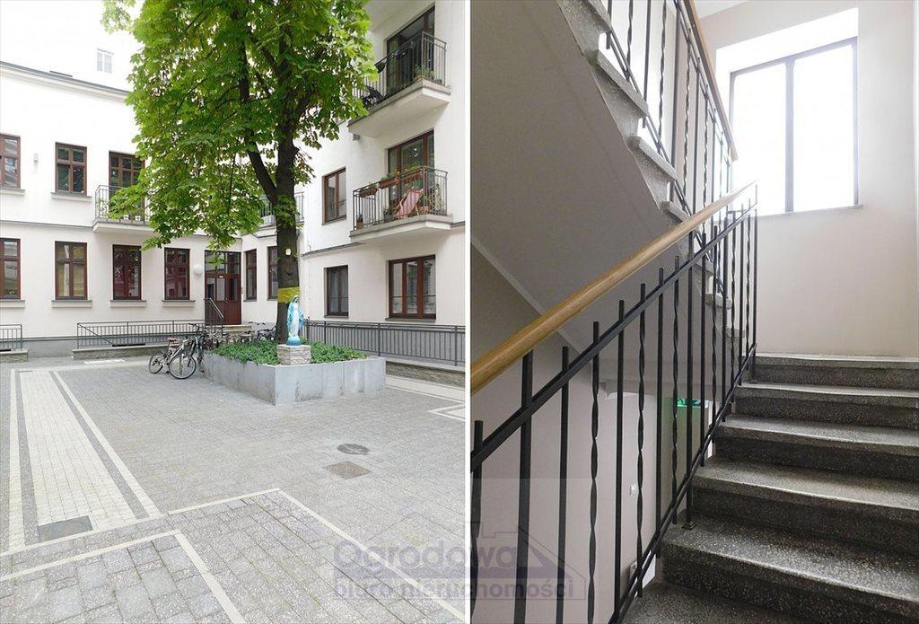 Mieszkanie trzypokojowe na sprzedaż Warszawa, Praga-Północ, Ząbkowska  69m2 Foto 10
