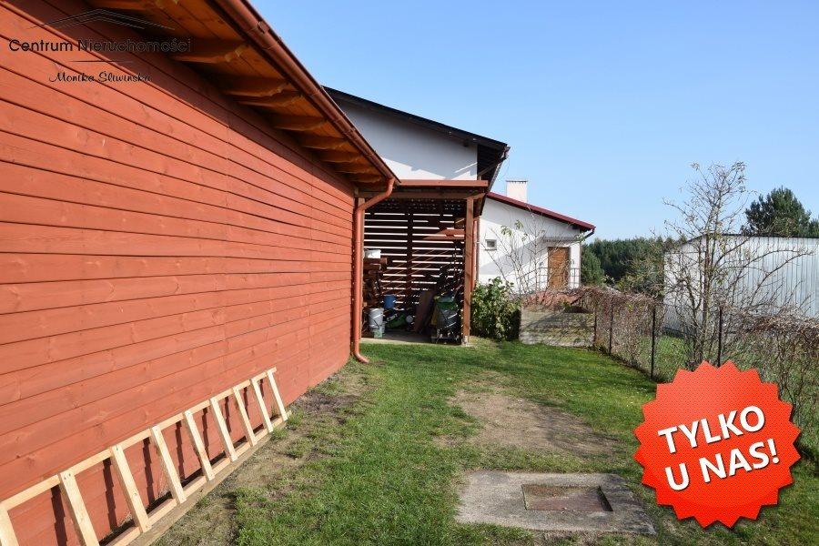 Dom na sprzedaż Zdroje  107m2 Foto 13