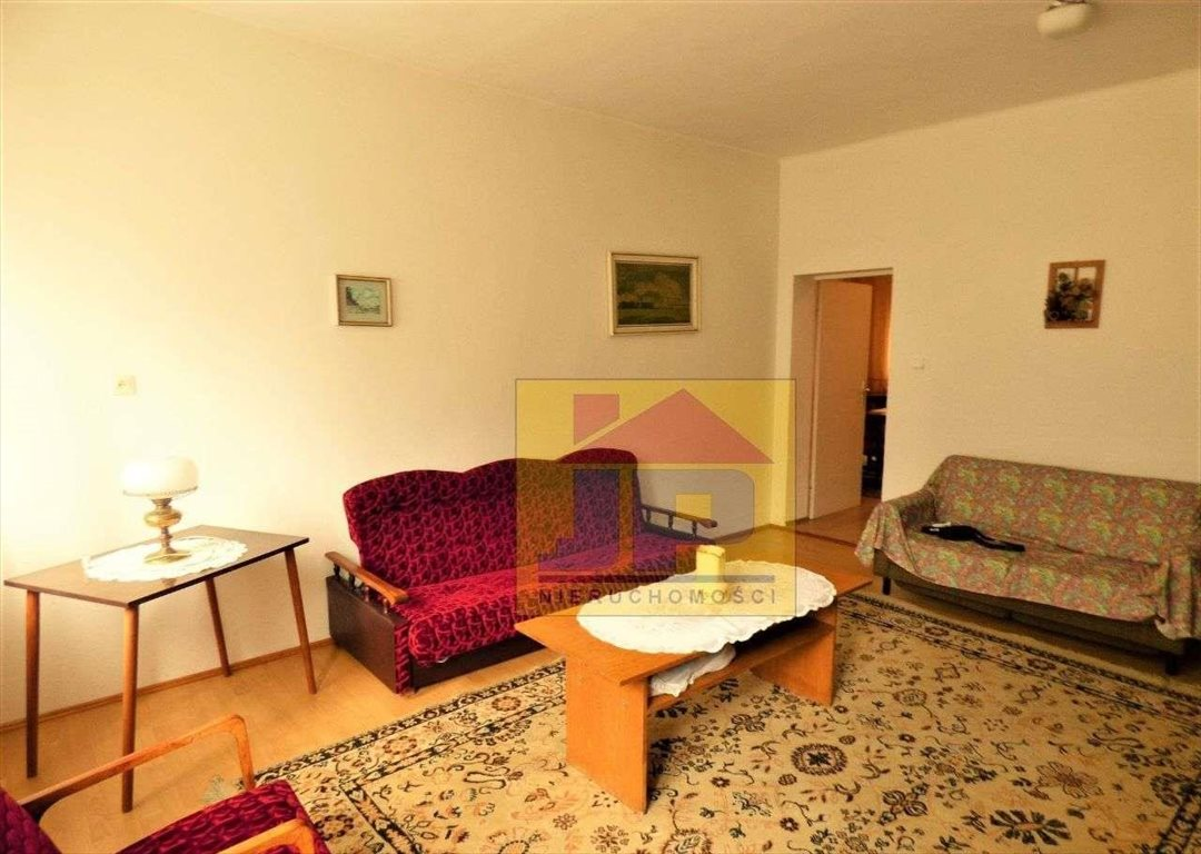 Mieszkanie dwupokojowe na sprzedaż Radomierowice  69m2 Foto 5
