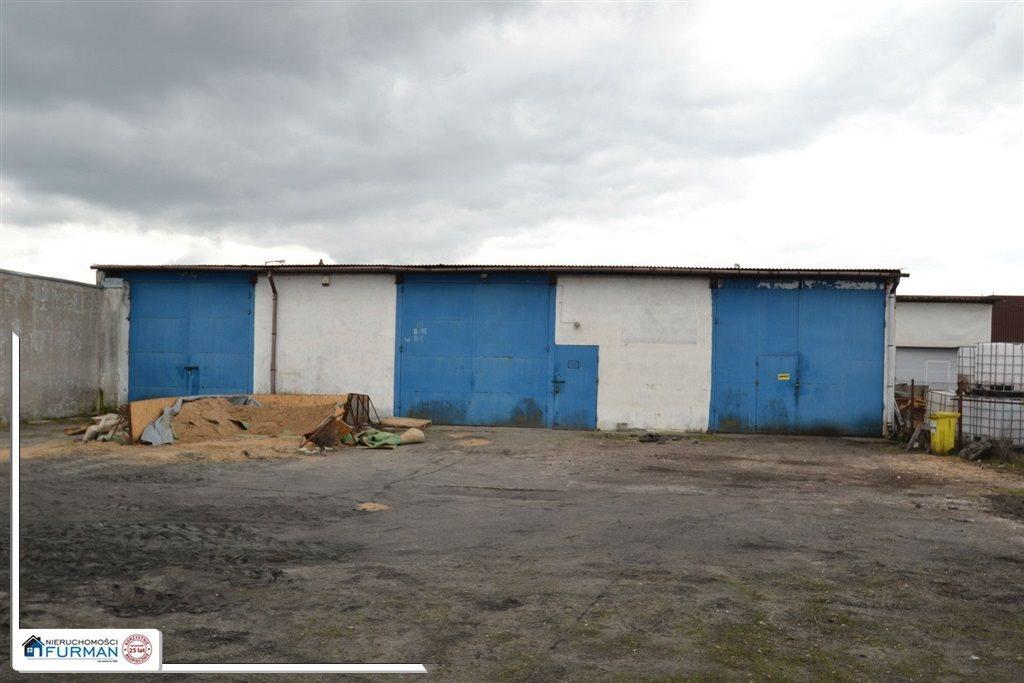 Lokal użytkowy na sprzedaż Piła, Górne  608m2 Foto 7