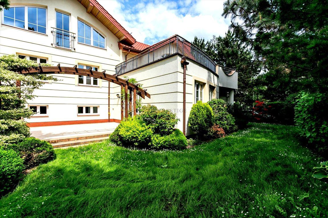 Dom na wynajem Warszawa, Mokotów, Bukowa  319m2 Foto 6
