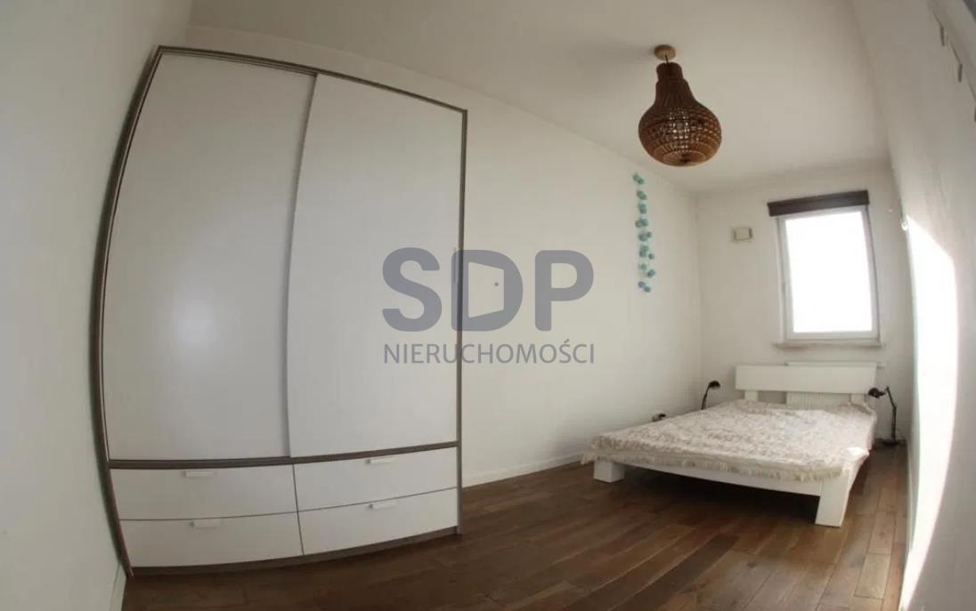 Mieszkanie dwupokojowe na sprzedaż Wrocław, Krzyki, Tarnogaj, Piękna  53m2 Foto 5