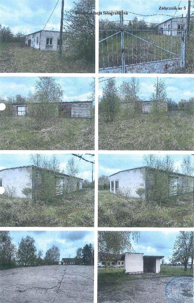 Działka leśna na sprzedaż Skęczniew  7800m2 Foto 1