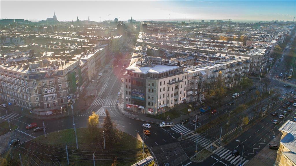 Lokal użytkowy na sprzedaż Szczecin, Centrum  4333m2 Foto 4