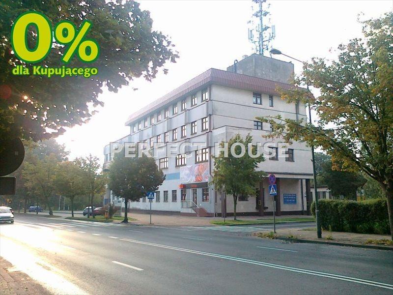 Lokal użytkowy na sprzedaż Konin, Powstańców Wielkopolskich  3156m2 Foto 1