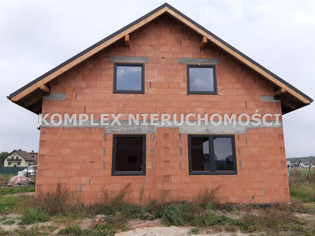 Dom na sprzedaż Orzesze, Zawada  145m2 Foto 4
