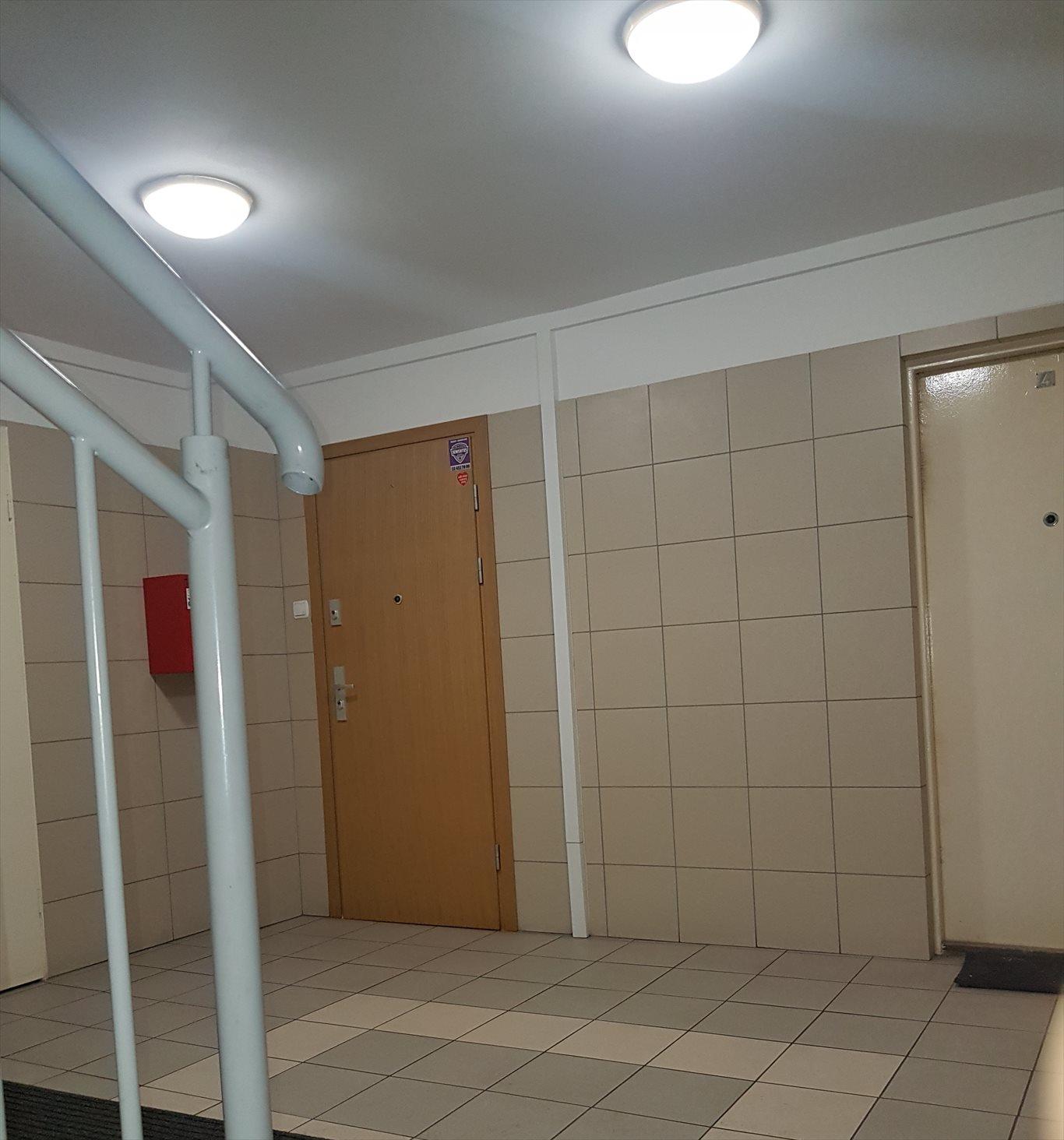 Mieszkanie trzypokojowe na sprzedaż Warszawa, Śródmieście, Powiśle, 3 Maja  45m2 Foto 11