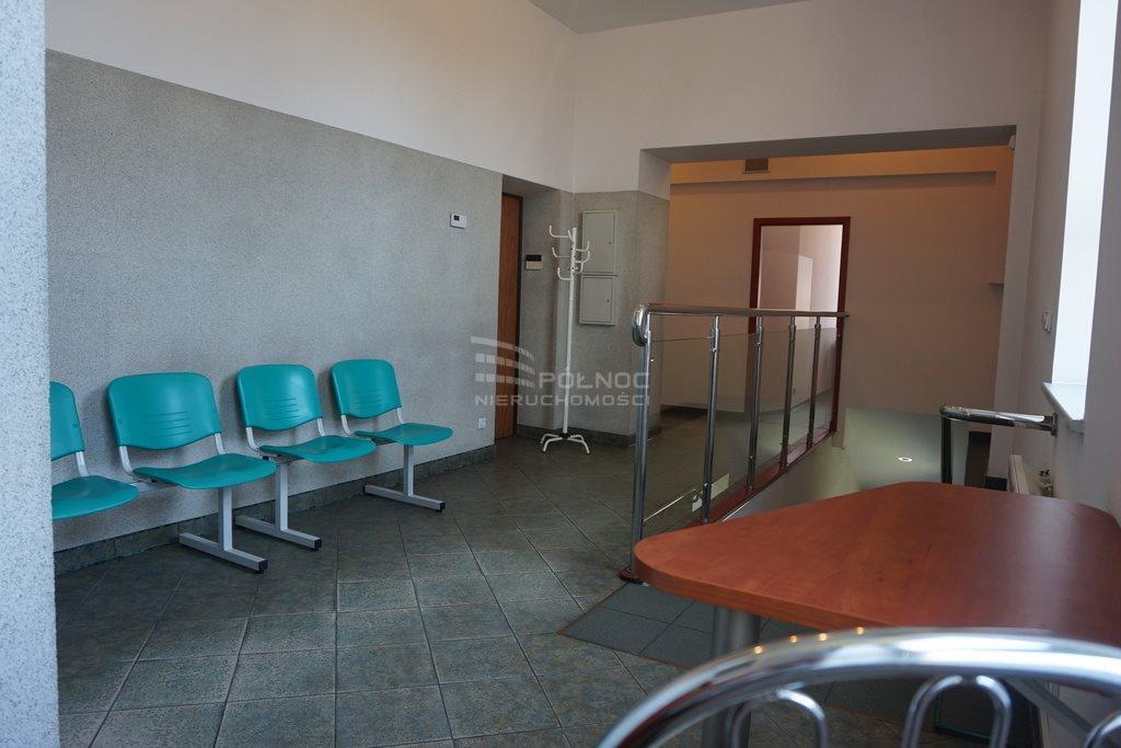 Lokal użytkowy na wynajem Pabianice, Sklep, gabinety, kancelaria, dobra lokalizacja  236m2 Foto 4
