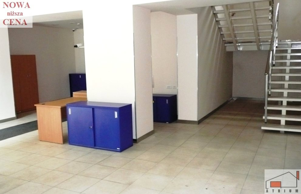 Lokal użytkowy na sprzedaż Kielce, Centrum, Warszawska  730m2 Foto 4