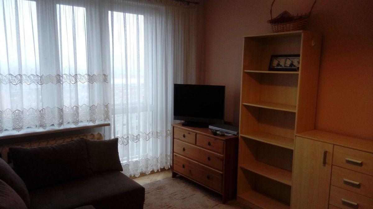 Mieszkanie dwupokojowe na wynajem Poznań, Stare Miasto, Winogrady, Os. Pod Lipami  38m2 Foto 3