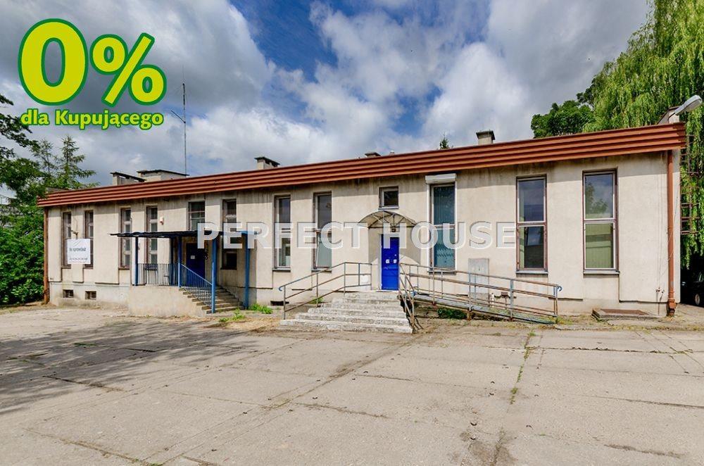 Lokal użytkowy na sprzedaż Dobre Miasto, Dobre Miasto  958m2 Foto 4