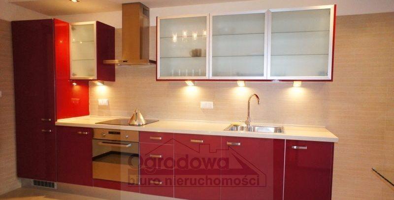 Luksusowe mieszkanie czteropokojowe  na sprzedaż Warszawa, Śródmieście, Powiśle, Leona Kruczkowskiego  130m2 Foto 2