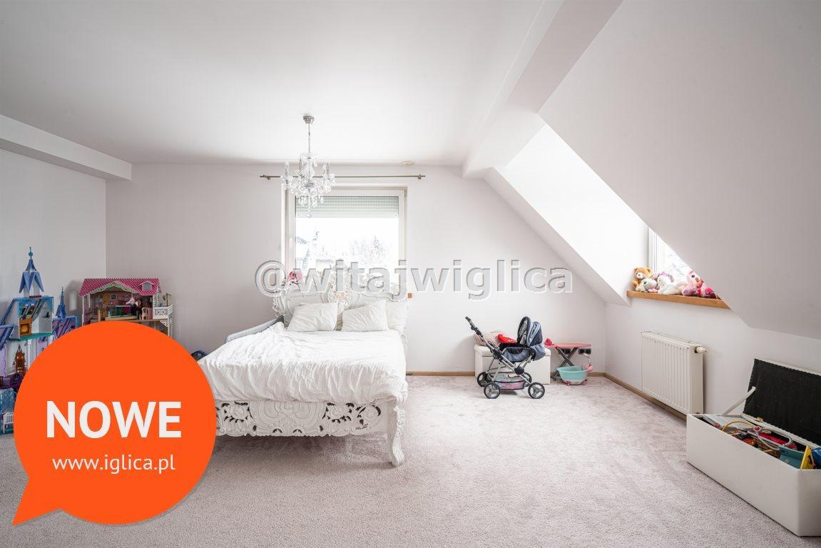 Dom na sprzedaż Żerniki Wrocławskie, Kolejowa  327m2 Foto 12