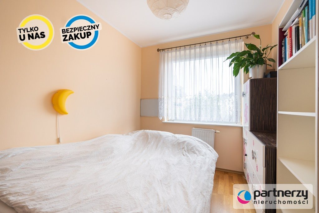 Mieszkanie dwupokojowe na sprzedaż Gdańsk, Ujeścisko, Nowosądecka  46m2 Foto 7