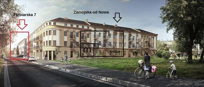 Lokal użytkowy na sprzedaż Lublin, Farbiarska  1350m2 Foto 11