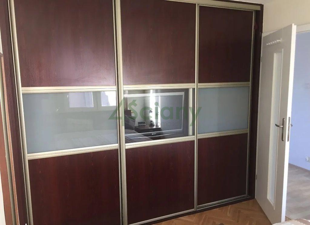 Mieszkanie trzypokojowe na wynajem Warszawa, Śródmieście, al. Jana Chrystiana Szucha  49m2 Foto 4
