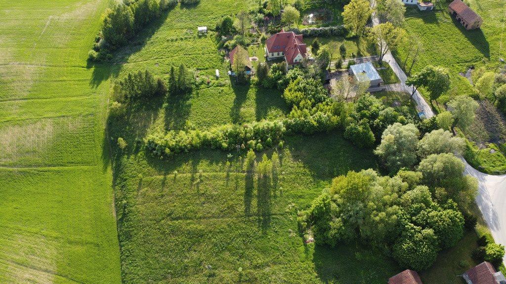 Działka rolna na sprzedaż Wierzbowo  5619m2 Foto 6