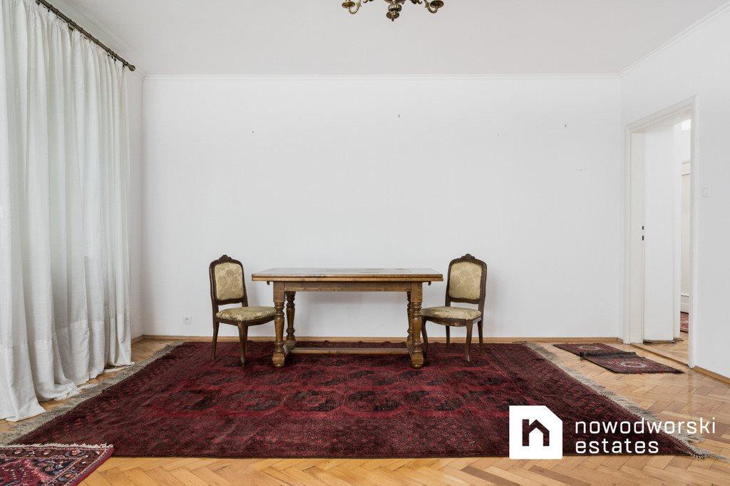 Mieszkanie trzypokojowe na sprzedaż Kraków, Krowodrza, Królewska  109m2 Foto 8
