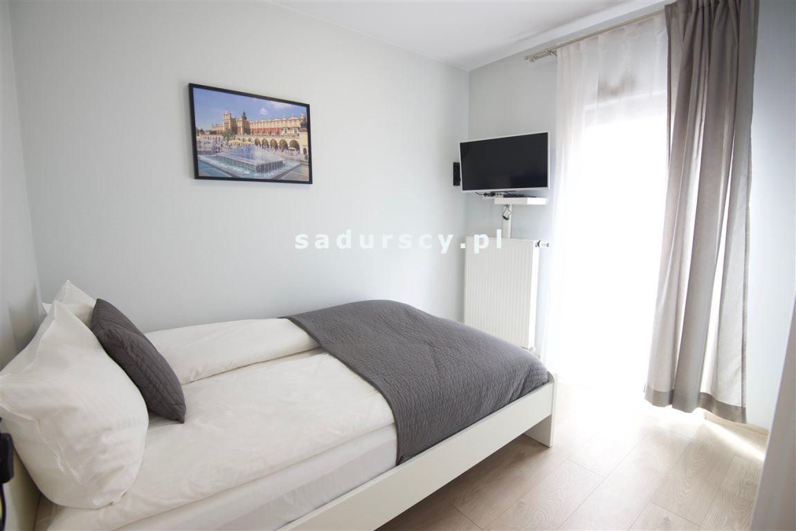 Mieszkanie dwupokojowe na wynajem Kraków, Podgórze, Zabłocie, Solna  39m2 Foto 3