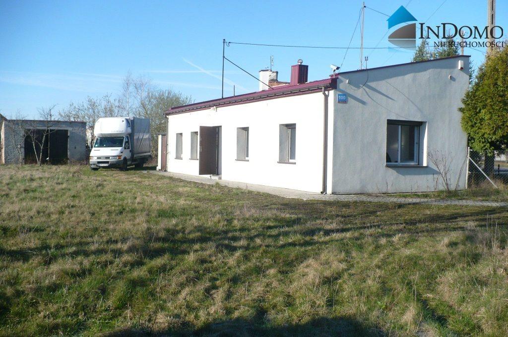 Dom na wynajem Piotrków Trybunalski  65m2 Foto 1