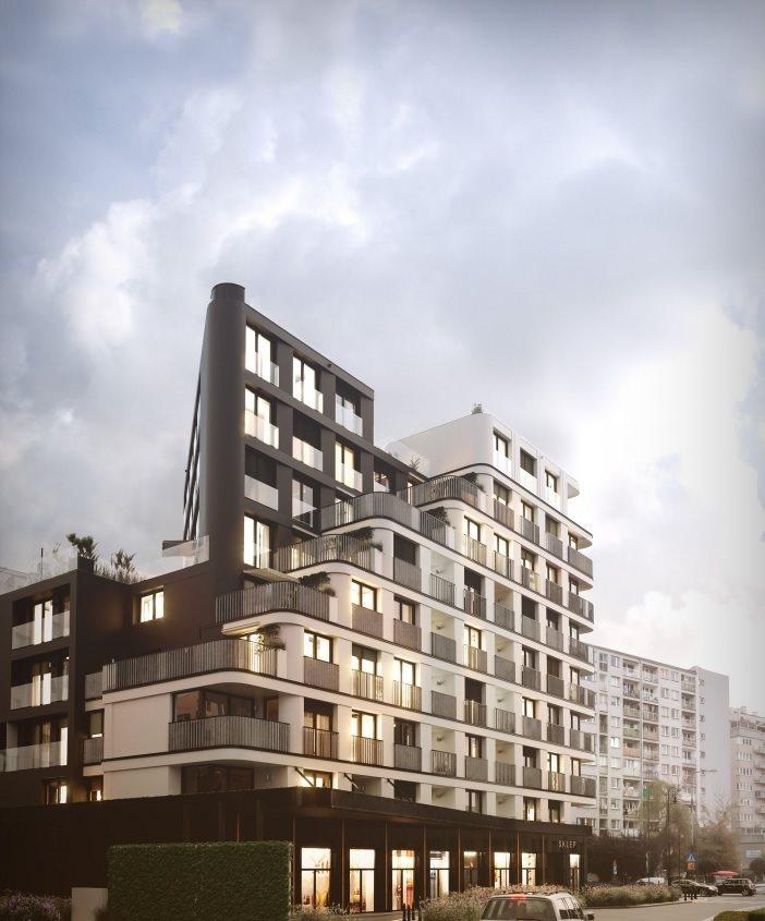Mieszkanie czteropokojowe  na sprzedaż Warszawa, Śródmieście, Górnośląska  96m2 Foto 3